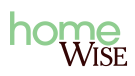 Homewise, Covering Berkshire logo