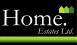 Home Estates, Hull logo