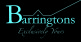 Barringtons Property, Brentwood logo