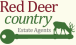Red Deer Country, Taunton logo