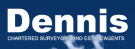 Dennis Chartered Surveyors & Estate Agents, Hedon logo