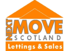 NEXT MOVE SCOTLAND LTD, HAMILTON branch logo
