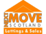 NEXT MOVE SCOTLAND LTD, HAMILTON logo
