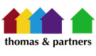 Thomas & Partners, Dover logo