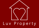 Luv Property Limited, Ipswich logo