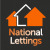 Letting Agents online Limited, National logo