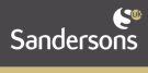 Sandersons Lettings, Maidstone logo