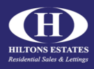 Hiltons Estates, West Drayton logo