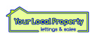 Your Local Property, Corby & Kettering branch logo