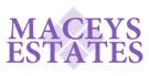 Maceys Estates, Bexleyheath branch logo
