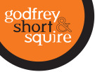 Godfrey Short & Squire, Okehampton logo
