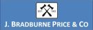 J Bradburne Price & Co, Mold branch logo
