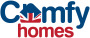 Comfy Homes, Solihull logo