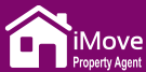 iMove Property agent Ltd, Luton branch logo