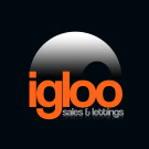 Igloo Sales & Lettings Ltd, Leicester logo