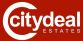Citydeal Estates, London logo