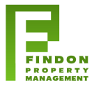 Findon Property Management , London branch logo