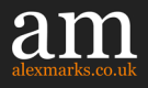 Alex Marks, London logo