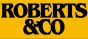 Roberts & Co, Abergavenny logo