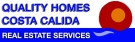 Quality Homes, La Manga Club  logo
