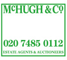 McHugh & Co, London logo