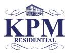 KPM Residential, Glasgow branch logo