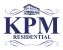 KPM Residential, Glasgow logo