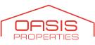 Oasis Properties , Leeds logo