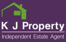 KJ Property, Watton logo