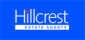 Hillcrest Estate Agents, King Street logo