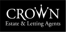Crown Estate & Letting Agents, Chepstow logo