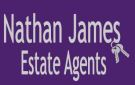 Nathan James Estate Agents, Caldicot branch logo