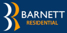 Barnett Residential, Ilford, Essex branch logo