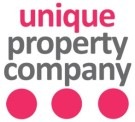Unique Property Company, Unique Property Company branch logo