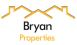 St Josephs Way development by Bryan Properties logo