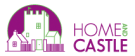 Home and Castle, Polegate logo