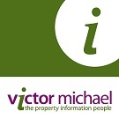 Victor Michael, London  logo