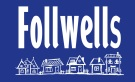 Follwells Ltd , Newcastle-Under-Lyme branch logo
