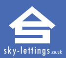 Sky Lettings, Southampton branch logo
