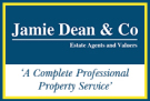 Jamie Dean & Co, Stanmore branch logo