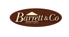 Barrett & Co, Litlington branch logo