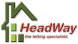 Headway, Thornton-Cleveleys logo