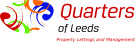 Quarters of Leeds, Leeds  Logo