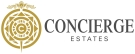 Concierge Estates, Bradford branch logo