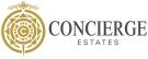 Concierge Estates, Bradford branch logo