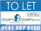 Property2property.co.uk , Paisley branch logo