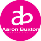 Aaron Buxton, London branch logo