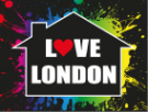 Love London Property, London logo