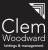 Clem Woodward, Taunton logo