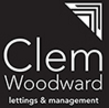 Clem Woodward, Taunton branch logo